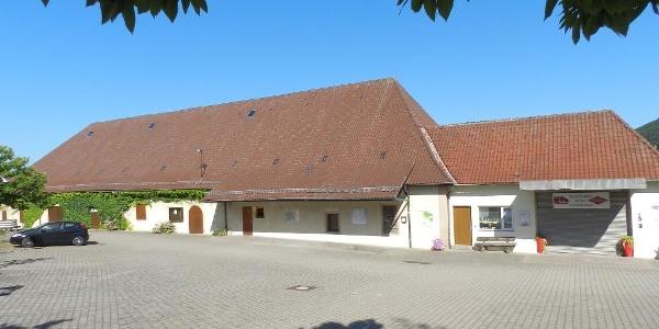 Kelter Hohenhaslach