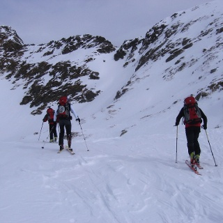 Krautwasch 2.283 m