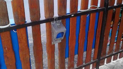 Hollóháza, Balkon büfé (OKTPH_149_2)