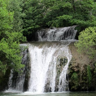 Warmbacher Wasserfall