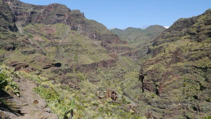 Barranco de Guarimiar
