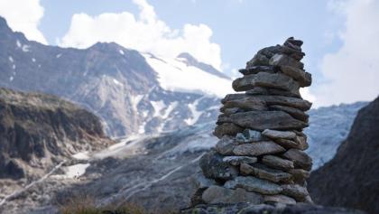 Klettersteig Tierbergli : Die schönsten klettersteige in gadmen