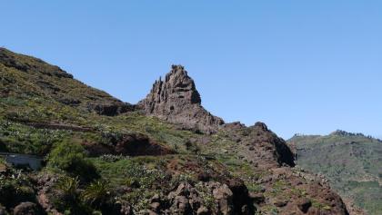 Roque de Imada
