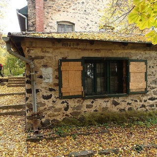 Szent György-hegy, turistaház (OKTPH_28)