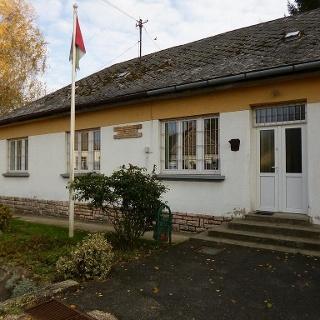 Borzavár, Polgármesteri Hivatal (OKTPH_42_1)