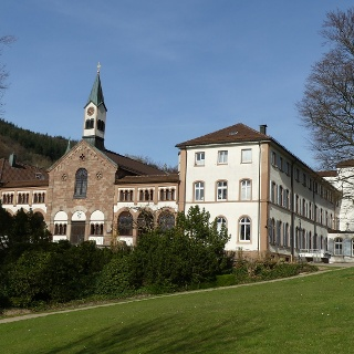 Dominikanerkloster Neusatzeck