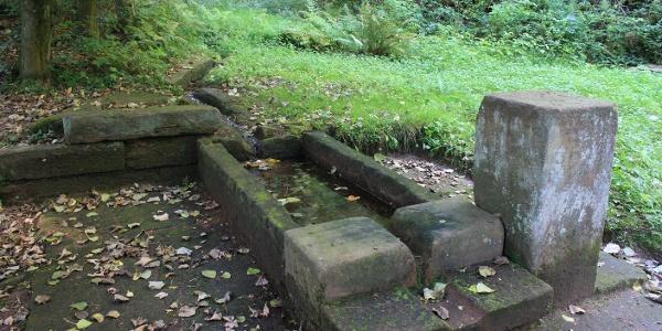 Wögelbrunnen