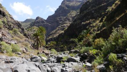 Barranco de la Rajita