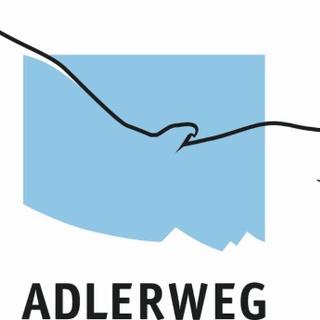 Adlerweg Logo