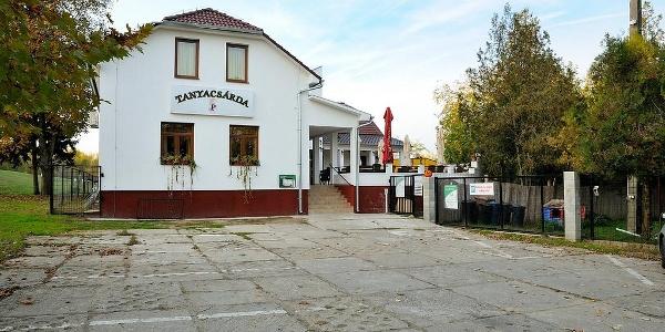 Bajai átkelés, Tanyacsárda (AKPH_05_1)
