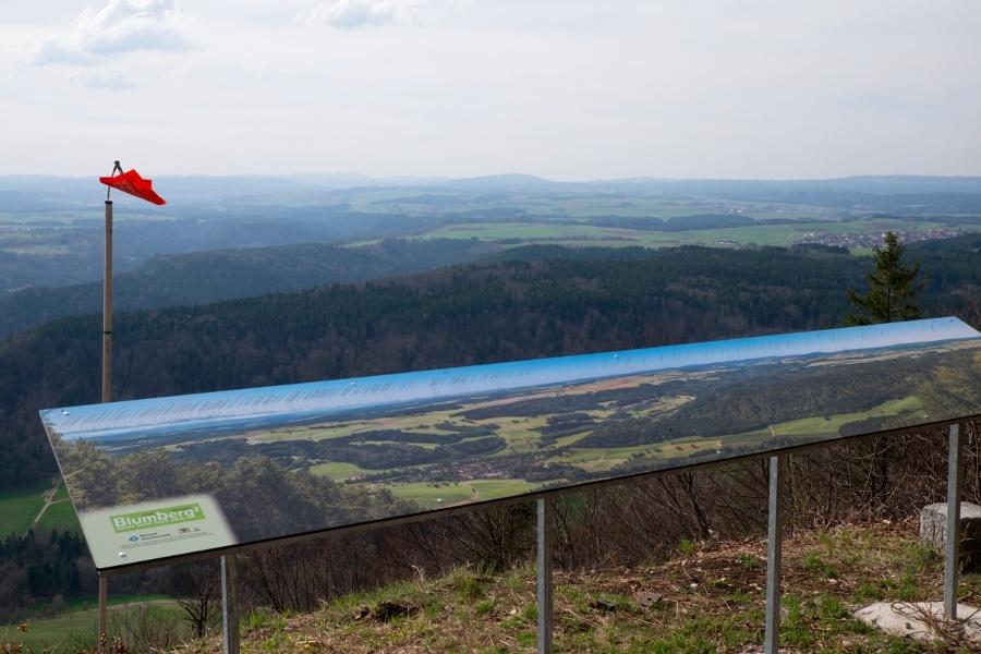 ParadiesTour Krottenbachtal