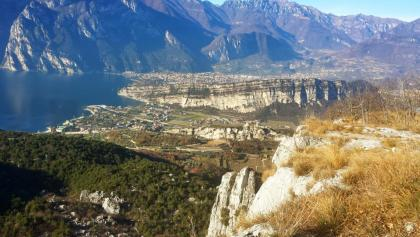 On the ridge of Segrom