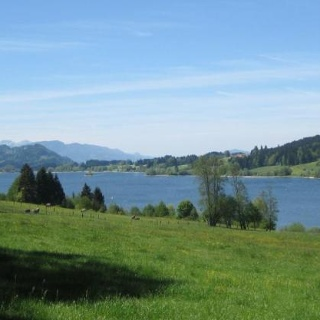 Am Rottachsee