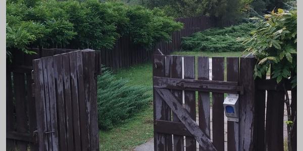 Bánk, Erdőspusztai Bemutatóház és Arborétum (AKPH_52_1)
