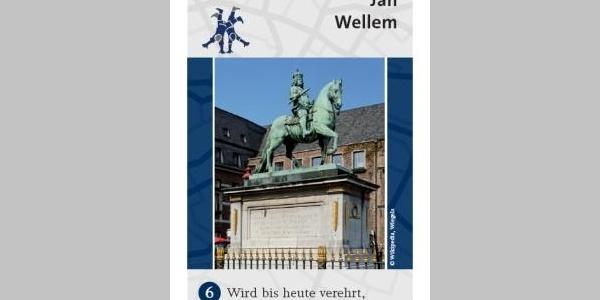 Jan-Wellem-Denkmal