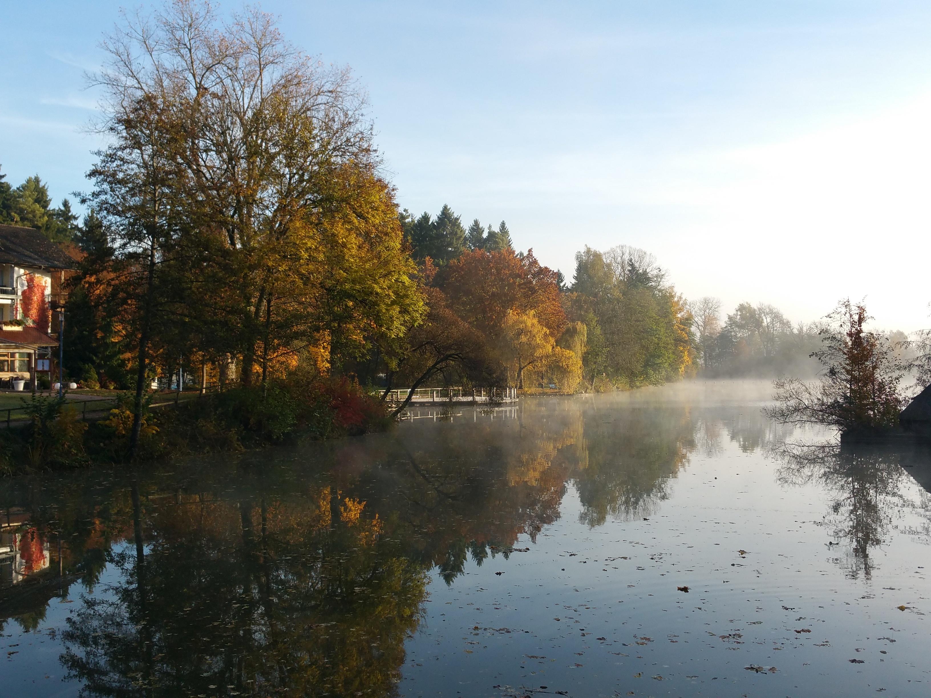 Bad Dürrheim Kurpark