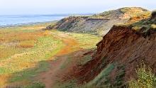 Rundwanderung am Morsum Kliff