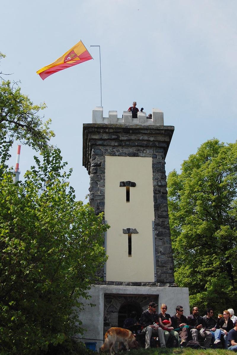 Kaiserstuhlpfad