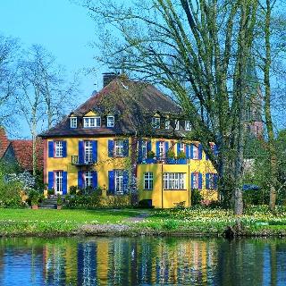 Schloss Buchheim in March