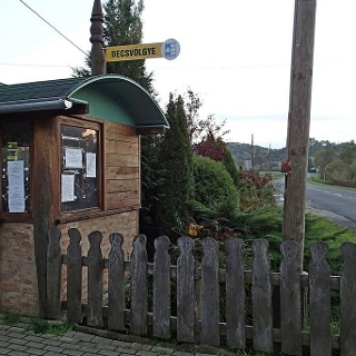 Kislengyel, Becsvölgye buszmegálló (DDKPH_17_2)