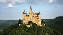 Hohenzollern-Radweg