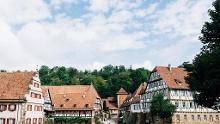 Stromberg-Murrtal-Radweg