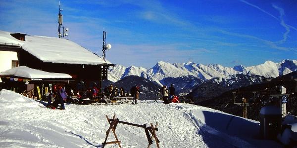 Rauthhütte