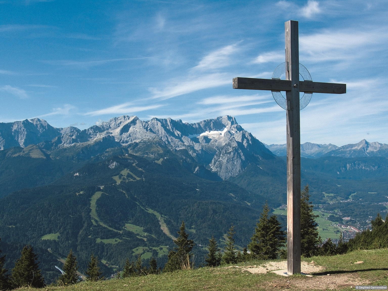 Wank, 1780 m • Wanderung » outdooractive.com