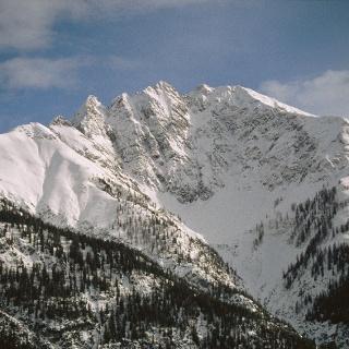 Gibler Alp