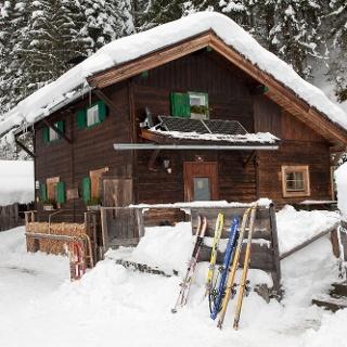 Erlauer Hütte