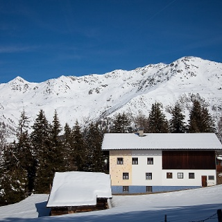 Naviser Hütte