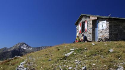 Mindener Hütte