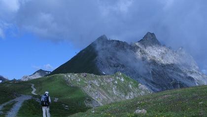 Bergstation Gotschnagrat