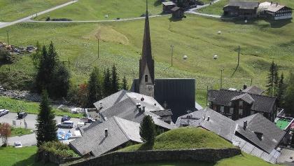 St. Antönien