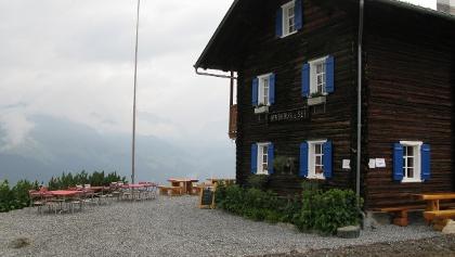 Berghaus am See
