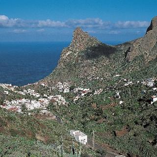 Abzweig La Cumbrecilla
