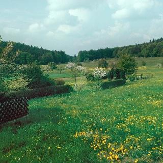 Bad Herrenalb Zentrum