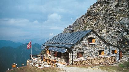 Medelserhütte