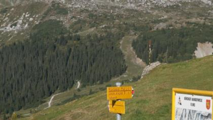 Station Alp Naraus