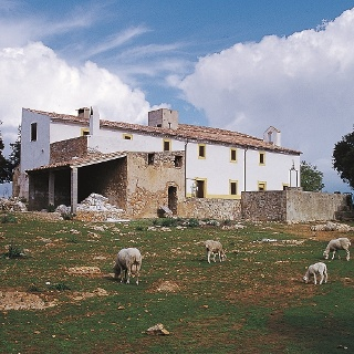 Ermita de Maristella