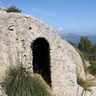 Mirador de Penya des Migdia