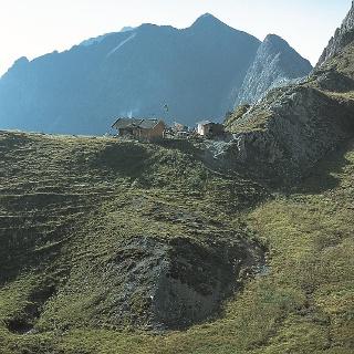 Standschützenhütte