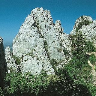 Rocher du Midi