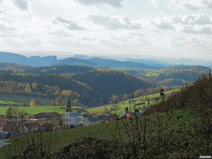 Foto Hinterhermsdorf