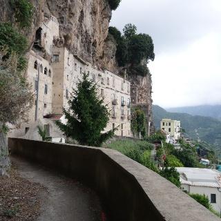 Santuario S. Cosma