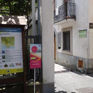 Agerola Bomerano
