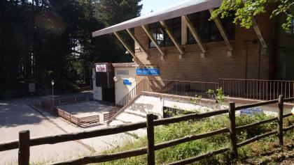 Stazione M. Faito