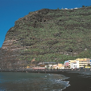 Playa Puerto de Tazacorte