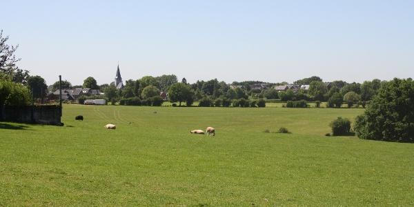 Eupen - Raeren