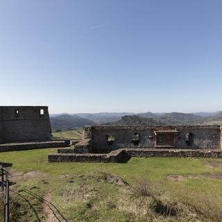 Ruine Lindelbrunn